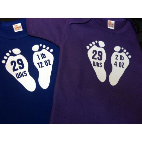 Little T Shirts 0 24 Months It S A Preemie Thing
