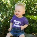 Little T-shirts (0-24 months)